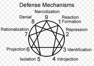 defence mechanisam